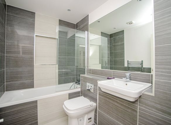 123 Apartments in Maidstone En-suite