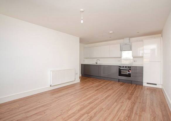 123 Apartments in Maidstone Kitchen