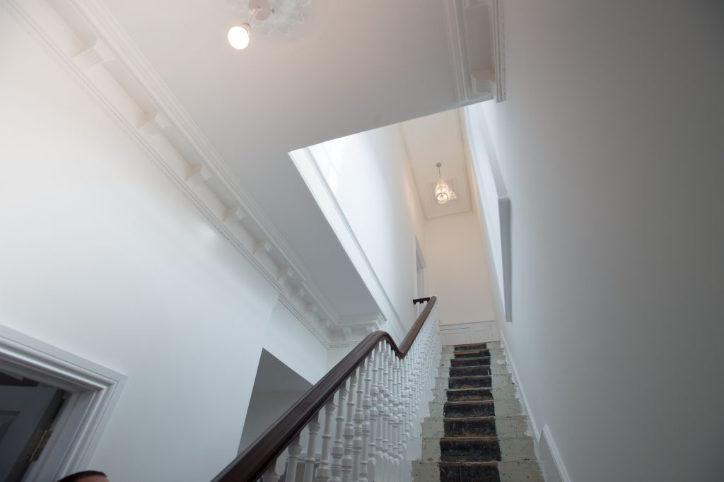 North London Edwardian House refurbishment and renovation