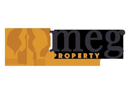 Meg Property Logo