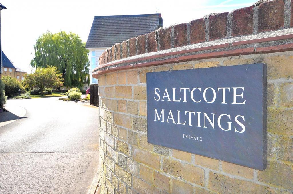 Saltcote maltings